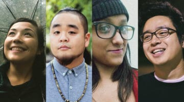 Asian American Buddhists.