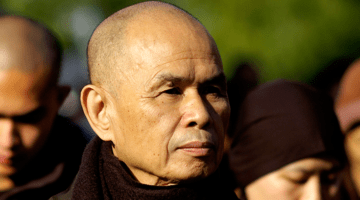 The Best of Thich Nhat Hanh: Life, Teachings, Quotes, and Books