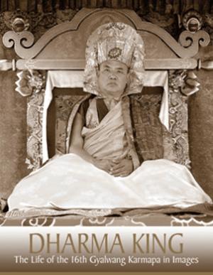dharma-king