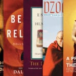 A Dalai Lama Reading List
