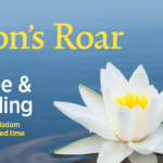 Inside the November 2016 Lion's Roar magazine