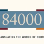 84000 announces new developments in mission to translate the Buddha's words