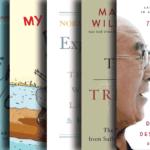 Book Reviews for November 2016