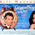 "Groundhog Day, Harold Ramis's ""underground Buddhist classic,"" is Broadway-bound"