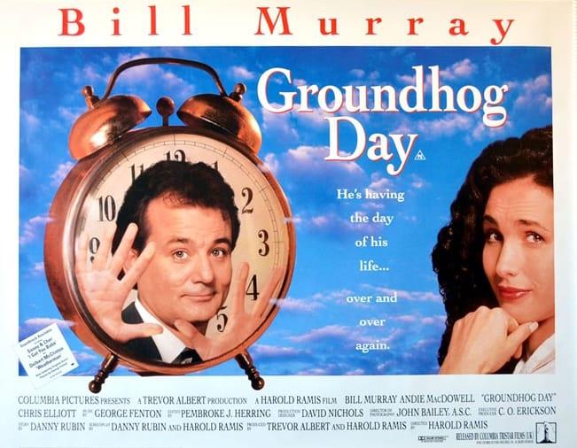 Groundhog Day, Harold Ramis's