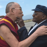 The Dalai Lama and Desmond Tutu — The Best of Spiritual Friends