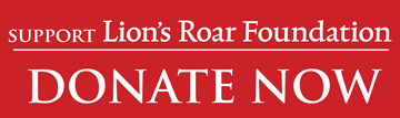 Donate to Lion's Roar