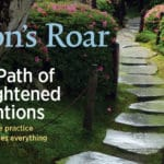 Inside the January 2017 Lion's Roar magazine