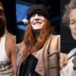 Iggy Pop, Patti Smith, and Laurie Anderson to perform at Tibet House benefit in March