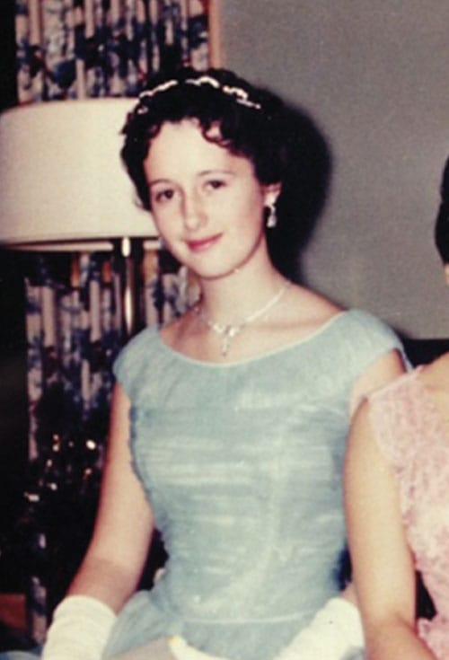 Mary O'Reilly.