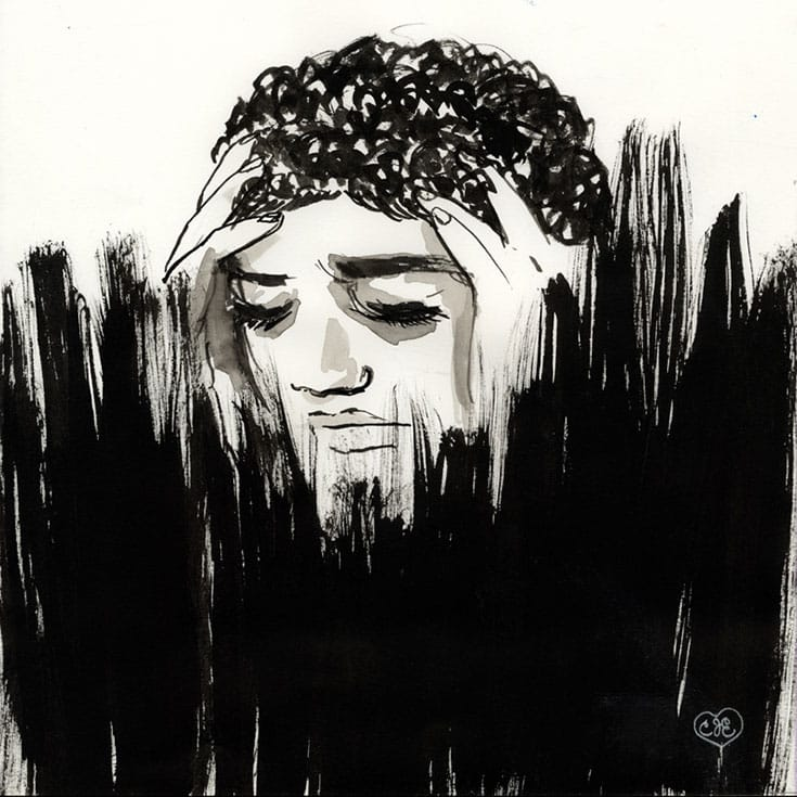 Illustration by Chioma Ebinama.
