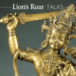 Lion's Roar presents a Bay Area-weekend of Buddhist discussion, dialogue, and debate