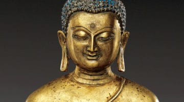 Who Was the Buddha?