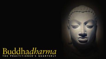 Inside the Spring 2017 Buddhadharma magazine