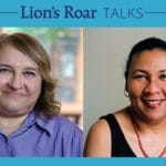 Discovering Real Love: Sharon Salzberg and bell hooks in conversation — A Lion's Roar Talk
