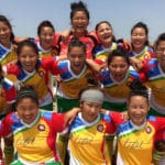 Tibet Women's Soccer team denied tourist visas to United States after a year of preparation (Updated)