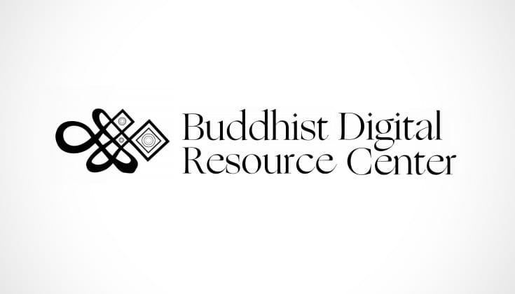 Buddhist Digital Resource Center.