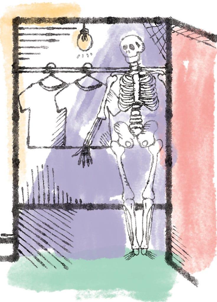 Illustration by Nolan Pelletier.