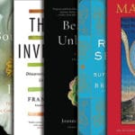 Book Reviews for May 2017