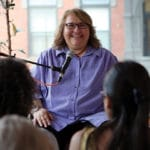Buddhist teacher Sharon Salzberg suffers health emergency