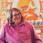 Interview: Sharon Salzberg talks happiness, possibility, Twitter, and more with Danny Fisher