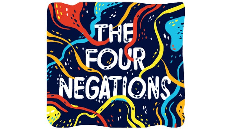 the-four-negations