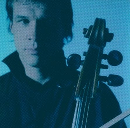 Arthur Russell, in a promotional photo.