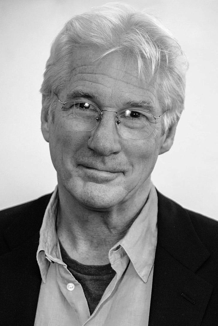 Richard Gere. Photo by Neil Grabowsky/Montclair Film Festival.
