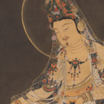 """Mystic and Glamorous"" exhibition showcases Goryeo Buddhist Painting of three Korean artists"