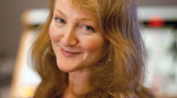 Krista Tippett: Voice of America's Spiritual Journey