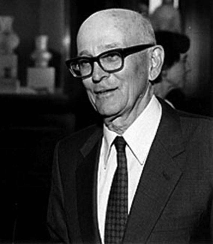 Burton Watson.
