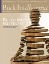 Buddhadharma cover summer 2017