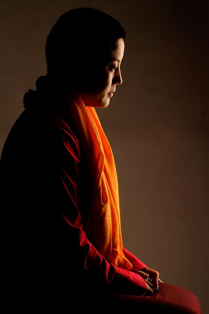 Meet the Rock Star Buddhist Nun Who Sings for Spiritual Freedom - Lion's  Roar