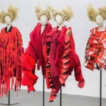 Comme des Garcons designer behind latest Metropolitan Museum exhibit compares work to Zen koans