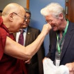 The Inspiration of the Dalai Lama
