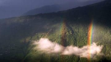 That Time I Sobbed My Way Through a Himalayan Meditation Retreat