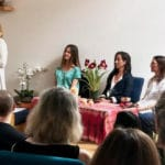 Five InsightLA teachers earn Theravada authorization; three others graduate from Spirit Rock's Retreat Teacher Training Program