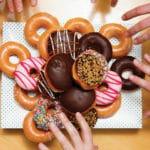 Krispy Kreme Mind