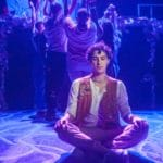 Musical about the life of the Buddha premieres off-Broadway in NYC