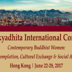 Int'l Buddhist Women's conference begins June 22