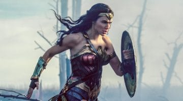 The Dharma of Wonder Woman