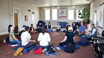 Mindfulness and the Buddha's Eightfold Path