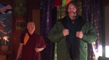 """Silicon Valley"" Goes to Tibet"