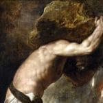 Sisyphus, the Bodhisattva