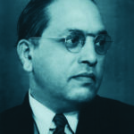 Who is B. R. Ambedkar?