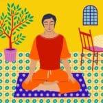 Cómo practicar la Meditación Shamatha