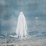 "Review: ""A Ghost Story"" contemplates impermanence and eternity"