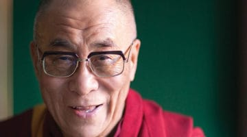 Statement from the Dalai Lama on the anniversary of the Tibet Uprising