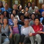 Eighth Spirit Rock Teacher Training program, especially diverse, begins