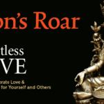 Inside the September 2017 Lion's Roar magazine